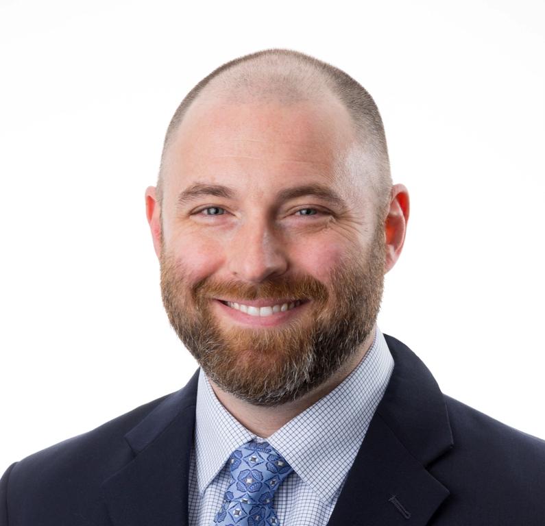 Jensen Morse Baker PLLC attorney Benjamin Roesch